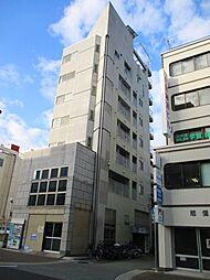 クリスタル大崎[6階]の外観