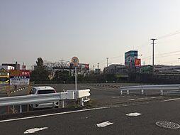 荒子川公園駅 0.4万円