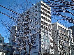 オガワ第3ビル[9階]の外観