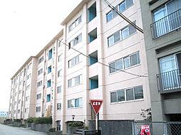 仁川マンション[2階]の外観