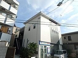 グランビア富木駅前[1階]の外観