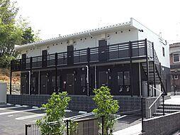 レオネクストフリージア[1階]の外観
