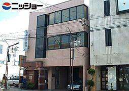 安藤歯科ビル[3階]の外観