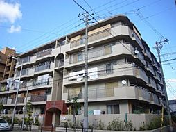 ハイツヤマグチ[5階]の外観
