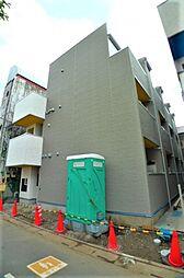 Riboshini(リボシーニ)[2階]の外観