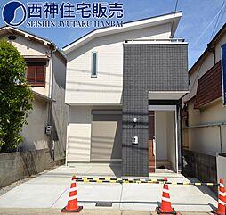 西神中央駅 3,280万円