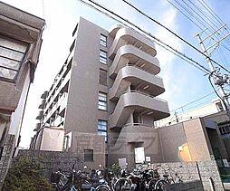 京都府京都市北区長乗東町の賃貸マンションの外観
