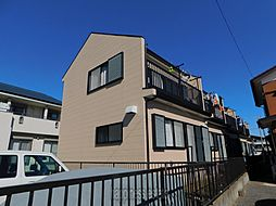 [テラスハウス] 神奈川県相模原市南区上鶴間7丁目 の賃貸【/】の外観