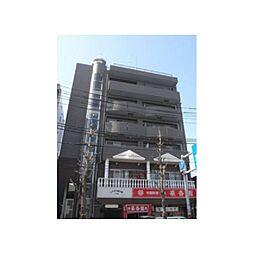 ハイネス新川崎[5階]の外観