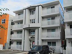 グランメール新道東駅1[105号室]の外観