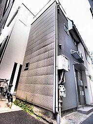 [一戸建] 東京都文京区千石4丁目 の賃貸【/】の外観