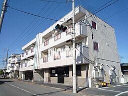 三村ハイツ[3階]の外観