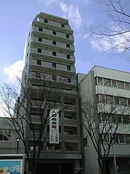 第7マルヤビル博多[3階]の外観