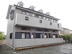 マウリッツハウス[1階]の外観