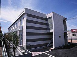 香川県綾歌郡宇多津町浜一番丁の賃貸アパートの外観