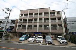 LUXE北桜塚[202号室]の外観