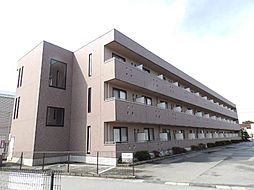 コッジィーコートFUKATA[3階]の外観