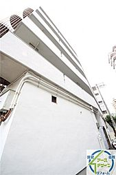 西明石富士ハイツ[2階]の外観