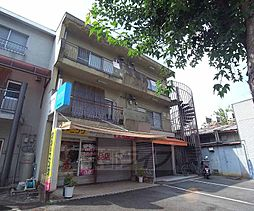 京都府京都市伏見区醍醐切レ戸町の賃貸マンションの外観