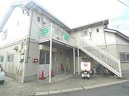 アーバン千代田[202号室]の外観