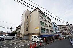 石井マンション[5階]の外観