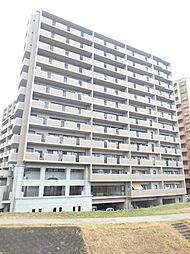 広島県広島市安佐南区西原7丁目の賃貸マンションの外観
