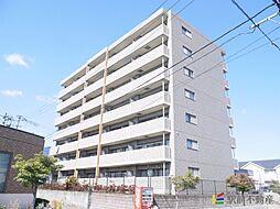 レジデンス原田[702号室]の外観