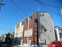 (仮称)北小岩5丁目(2)コーポ[1階]の外観