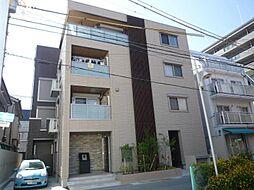 クレアシオン夙川の外観写真