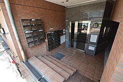 シティライフ田代[4階]の外観