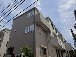 JR中央本線 中野駅 徒歩10分の賃貸アパート
