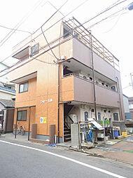 Chateau Yoshino[2階]の外観
