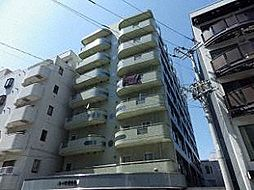 ル・セーヌ札幌(旧トーワ南6条)[3階]の外観
