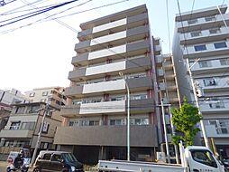 クラスタ西川口[5階]の外観