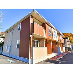 JR中央本線 上諏訪駅 徒歩21分の賃貸アパート