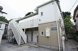 カ−サ石神井公園[1階]の外観