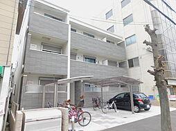 京阪本線 西三荘駅 徒歩13分の賃貸アパート