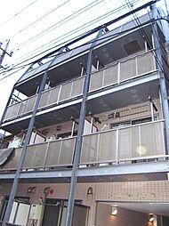 東京都葛飾区堀切3の賃貸マンションの外観