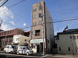 土師ノ里駅 2.1万円