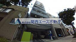 ウーロ玉造[7階]の外観