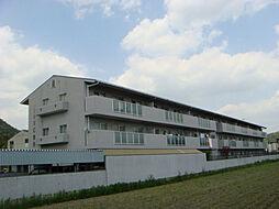 兵庫県姫路市仁豊野の賃貸マンションの外観