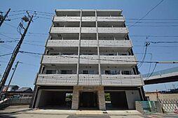 コートデリヴィエール上飯田[5階]の外観