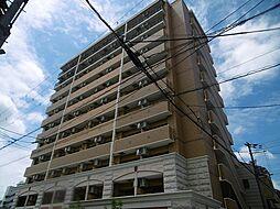 Luxe布施北I(ラグゼ)[6階]の外観