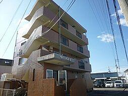 和歌山県和歌山市松江東3丁目の賃貸マンションの外観
