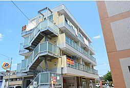 コンフォート鈴木[3階]の外観