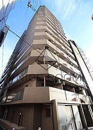 エイペックス心斎橋東[3階]の外観