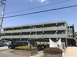 ベルコリーナ東戸塚[1階]の外観