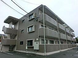 サンガーデン和知川原[2階]の外観