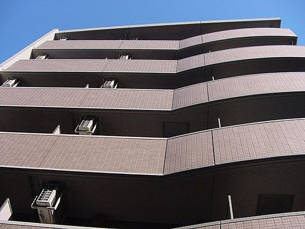 東京都板橋区清水町の賃貸マンション