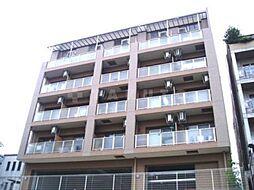 ラクレール[4階]の外観